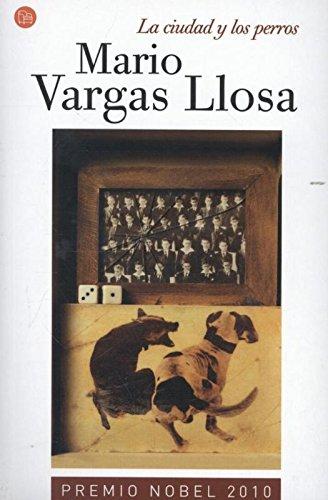 9788466309158: La ciudad y los perros (Bolsillo) (FORMATO GRANDE)