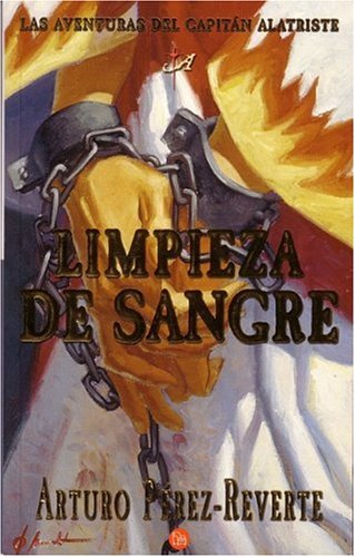 9788466309585: Limpieza De Sangre/ Purity of Blood (Spanish Edition)