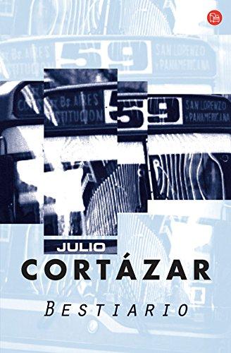 9788466309899: Bestiario (Narrativa (Punto de Lectura)) (Spanish Edition)