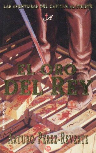 9788466310604: El Oro Del Rey (Spanish Edition)