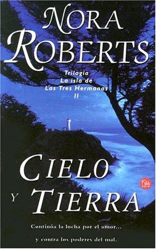 9788466310628: Cielo y tierra (Romantica (punto Lectura))
