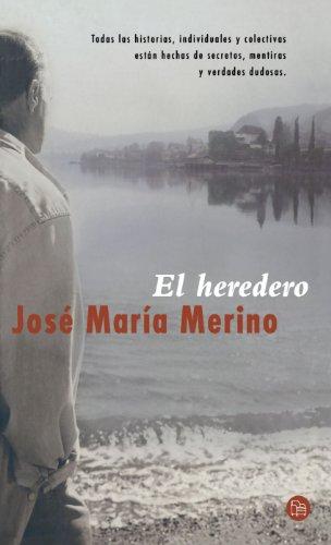 9788466311243: El Heredero
