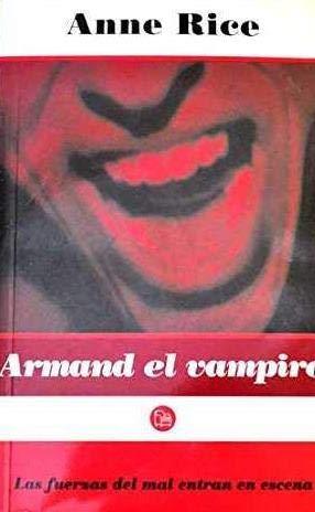 9788466311366: ARMAND EL VAMPIRO