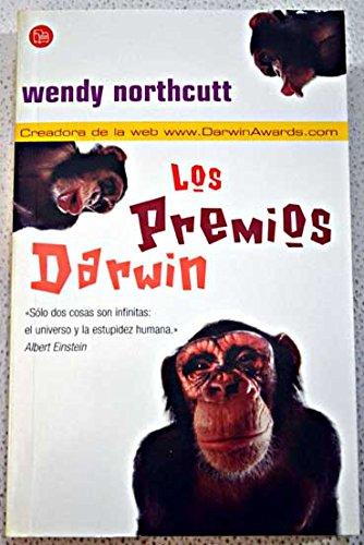 9788466311533: Los Premios Darwin = The Darwin Awards (Spanish Edition)