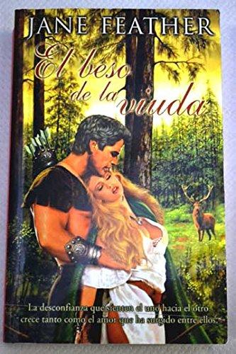 9788466311632: Beso de la viuda, el (Romantica (punto Lectura))