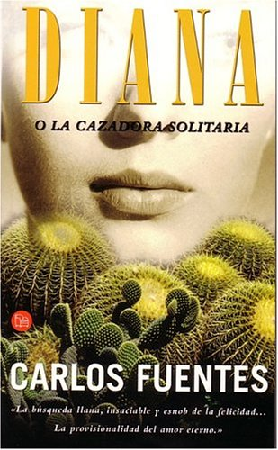 9788466311779: Diana o la cazadora solitaria (Punto de Lectura) (Spanish Edition)