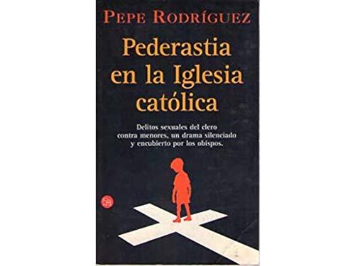 9788466311946: Pederastia en la iglesia catolica
