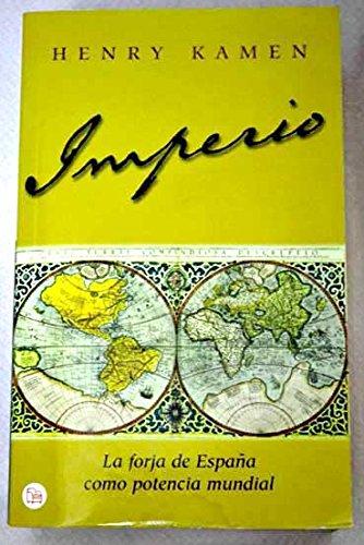 9788466312776: Imperio (Spanish Edition)