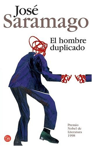 9788466312806: El hombre duplicado/ The Double (Punto de Lectura) (Spanish Edition)