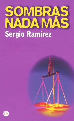 9788466312905: Sombras nada más (Spanish Edition)