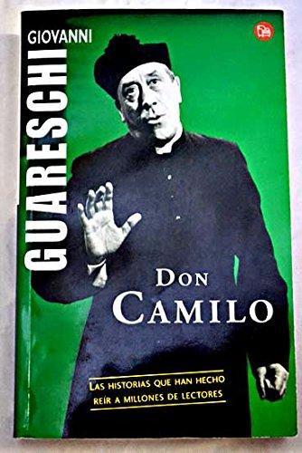 9788466312950: Don Camilo