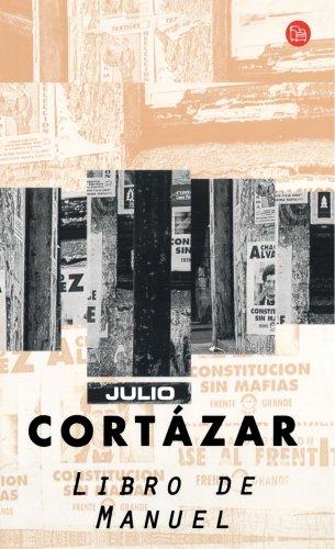 9788466313032: LIBRO DE MANUEL PDL JULIO CORTAZAR (Punto De Lectura)