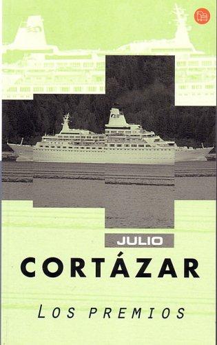 9788466313049: Los premios (Spanish Edition)
