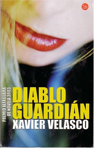 9788466313063: Diablo Guardián (Spanish Edition)
