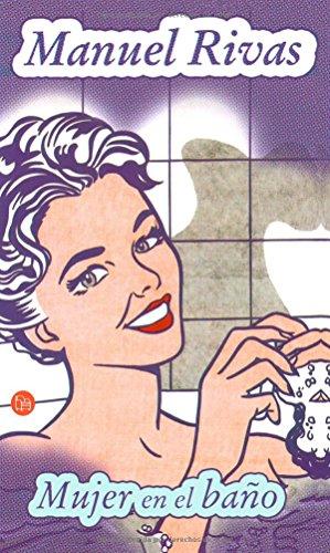 9788466313070: Mujer en el bano (Punto de Lectura) (Spanish Edition)