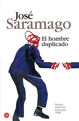 9788466313100: El hombre duplicado (FORMATO GRANDE)