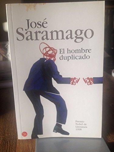 9788466313100: El hombre duplicado/ The Double (Spanish Edition)