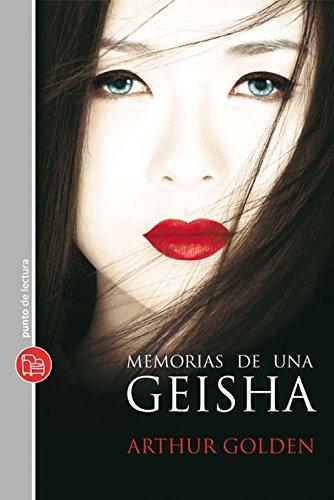 9788466313131: MEMORIAS DE UNA GEISHA XL (FORMATO XL)