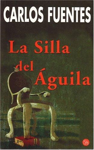 9788466313216: La silla del Aguila (Punto de Lectura) (Spanish Edition)