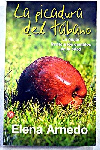 9788466313292: La Picadura Del Tabano Pdl Elena Arnedo