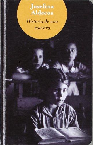 9788466314695: Historia de una maestra / Bigbbok Sant Jordi 2/2012 (BIGBOOKS)