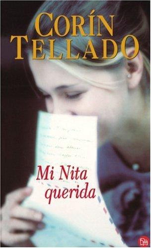 9788466315166: Mi Nita Querida/ My Dearest Nita (Spanish Edition)