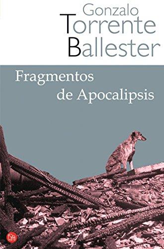 9788466315340: FRAGMENTOS DE APOCALIPSIS FG (FORMATO GRANDE)