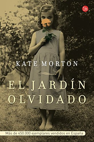 9788466315487: El jardín olvidado (Spanish Edition)