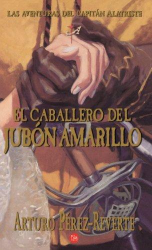 9788466315890: El Caballero Del Jubon Amarillo
