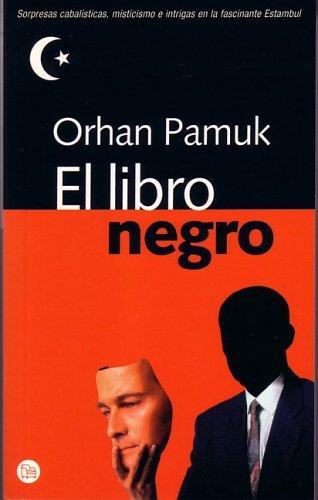 9788466316323: Libro negro, el (Narrativa Extranjera)