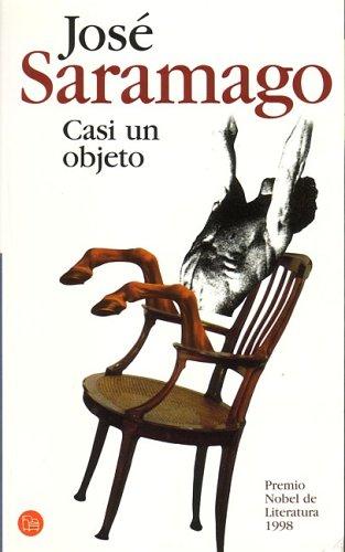 9788466316330: Casi Un Objeto/Almost an Object (Spanish Edition)