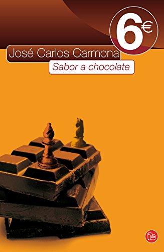 9788466316866: Sabor a Chocolate (Spanish Edition)