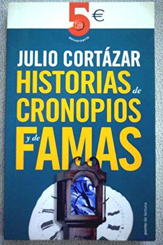 9788466317047: Historias De Cronopios Y De Famas
