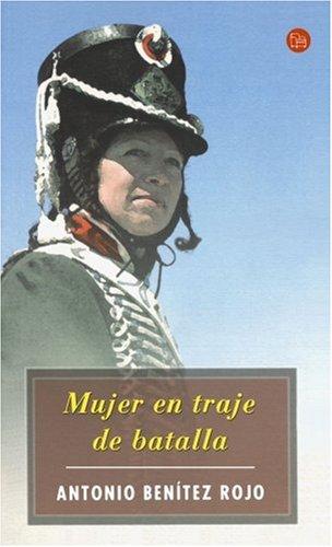 9788466317511: Mujer en traje de batalla (Punto de Lectura) (Spanish Edition)