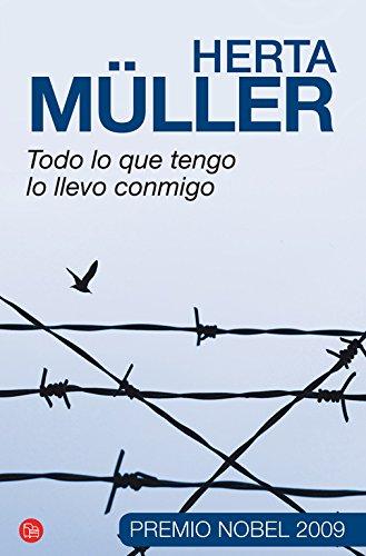 9788466317887: Todo lo que tengo lo llevo conmigo (Spanish Edition)
