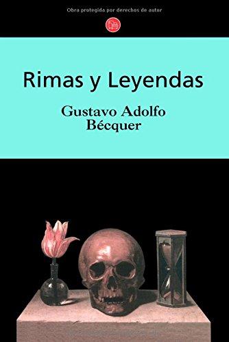 9788466317962: Rimas y Leyendas (Clasicos) (Spanish Edition)