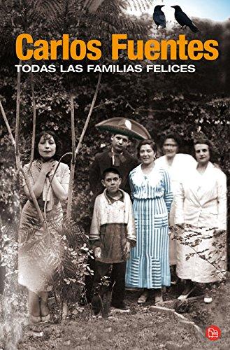 9788466318013: Todas las familias felices/ Happy Families (Narrativa (Punto de Lectura)) (Spanish Edition)