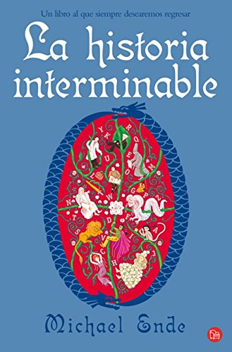 La Historia Interminable: Michael Ende