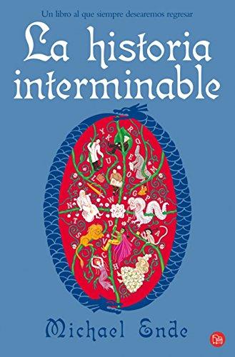 9788466318303: La Historia Interminable (Narrativa (Punto de Lectura))