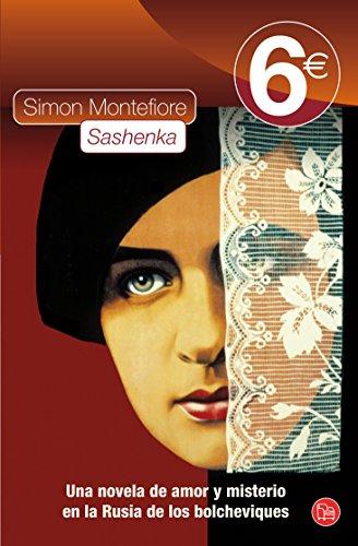 9788466318426: Sashenka (Colección 6 euros) (FORMATO GRANDE)