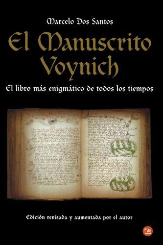 El Manuscrito Voynich: Marcelo Dos Santos