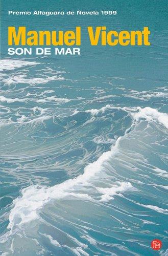 9788466318686: Son de mar/ The Song of the Sea (Narrativa (el Cuenco de Plata)) (Spanish Edition)