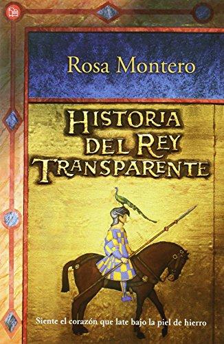 9788466318778: Historia del rey transparente (Spanish Edition)