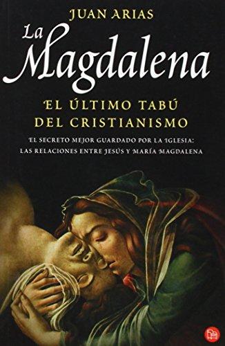 9788466318822: La Magdalena (Bolsillo): El último tabú del cristianismo (FORMATO GRANDE)
