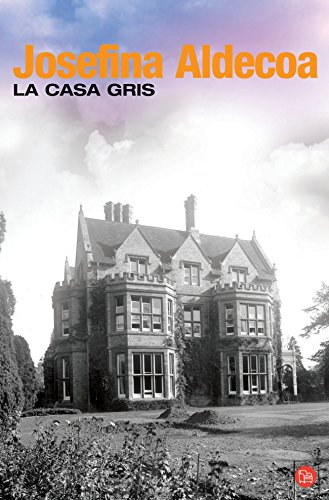 9788466318853: La Casa Gris (Spanish Edition)