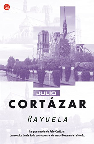 9788466319058: Rayuela (Spanish Edition)