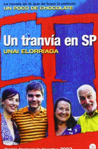 9788466319140: Un Tranvia En SP (Spanish Edition)