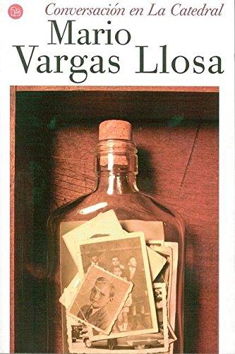 9788466319157: Conversacion en la catedral (Narrativa (Punto de Lectura)) (Spanish Edition)