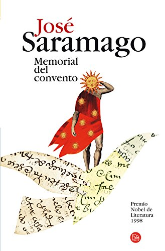 9788466319195: Memorial Del Convento/Baltazar and Blimunda (Gongoli) (Spanish Edition)