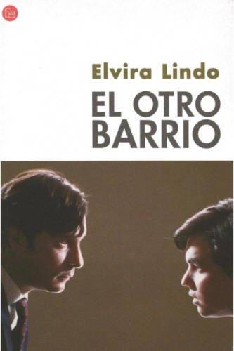 9788466319218: EL OTRO BARRIO FG (FORMATO GRANDE)